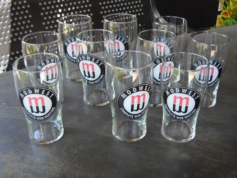 FB 10 Modwest glasses waiting for new homes