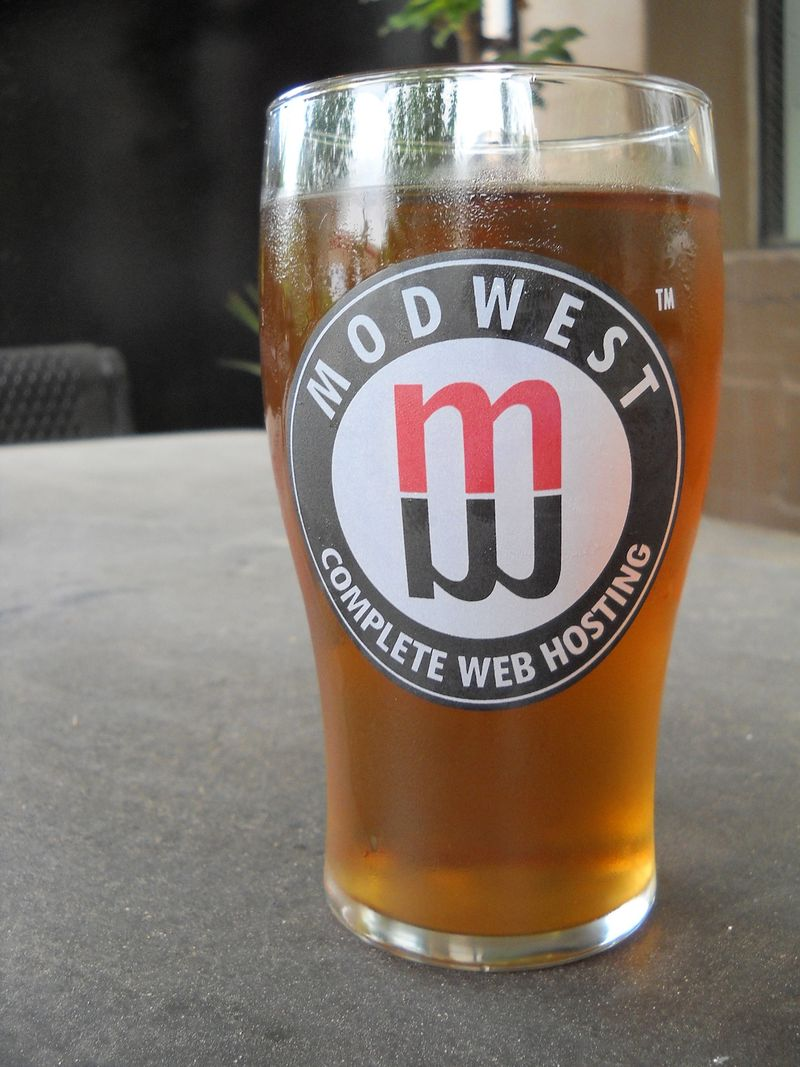 Modwest glass up close and personal