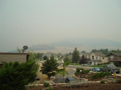 Neighborhoodsmoke